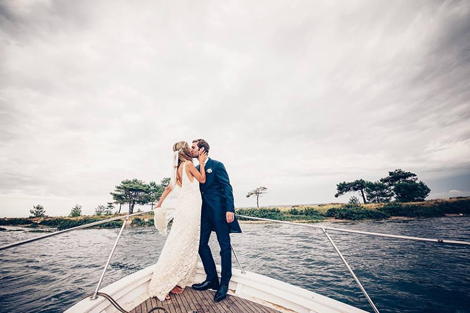 mariage balade